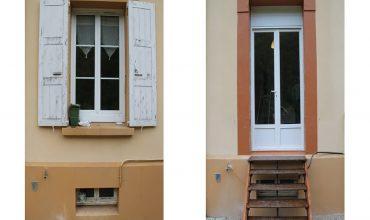 Rénovation BÂTIMENT dans le 94 : changement des fenêtres