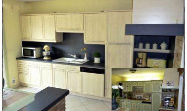 RÉNOVATION BÂTIMENT CHEVILLY larue : rénovation d'une cuisine